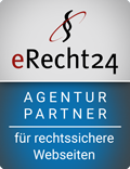Agentur-Partner-Siegel eRecht24